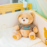 Teddy Bear toy Stock Images