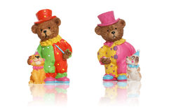 Teddy Bear Toys Royalty Free Stock Photography