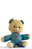 Teddy bear vintage Stock Images
