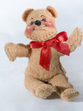 Teddy bear1 stock photo