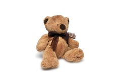 Teddy bears Stock Photography