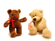 Teddy-bears Stock Images