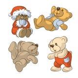 Teddy bears Stock Photography