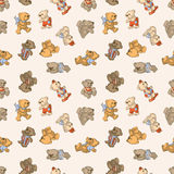 Teddy bears Royalty Free Stock Images