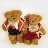 Teddy Bears Stock Photos