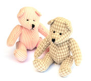 Teddy bears Royalty Free Stock Image