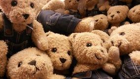 Teddy bears Royalty Free Stock Photo