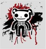Teddy bones Stock Image