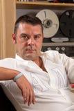 Teddy Dumitrescu Stock Image