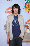 Teddy Geiger Stock Images