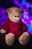 Teddy. Love children's toy teddy bear Royalty Free Stock Photography