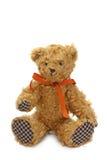teddy niedźwiedzi zabawka Fotografia Stock