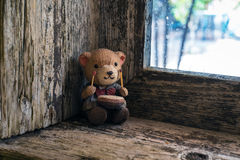 Teddy Royalty Free Stock Photo