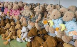 Teddybär Stockfoto