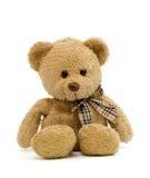 Teddybär neues 1 Lizenzfreies Stockbild