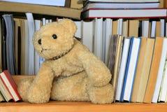 Teddybär-tragen Sie stockfoto