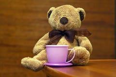 Teddybären Lizenzfreies Stockfoto