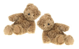 Teddybären Stockfotografie