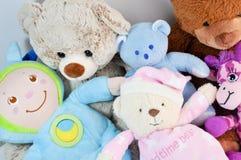 Teddybären Lizenzfreie Stockfotos