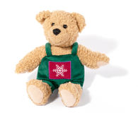 Teddybear Royalty Free Stock Photography
