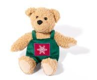 Teddybear Fotografía de archivo libre de regalías