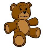 Teddybear Fotografie Stock Libere da Diritti