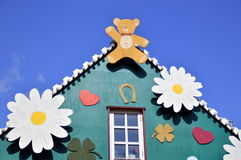 TeddyBear Στοκ εικόνες με δικαίωμα ελεύθερης χρήσης