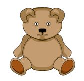 Teddybear Royalty Free Stock Image