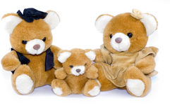 teddybear Stockfoto