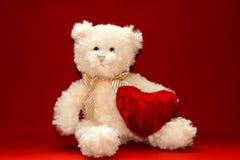 Teddybear Imagem de Stock