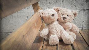Teddybears Royalty Free Stock Photos