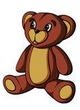 Teddybeer royalty-vrije illustratie