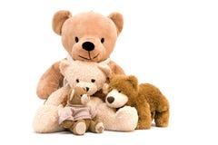 Teddybeer Royalty-vrije Stock Afbeeldingen