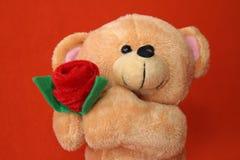 Teddybeer #3 Royalty-vrije Stock Afbeeldingen