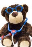 Teddybeer Stock Afbeelding