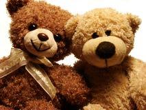 Teddyberen royalty-vrije stock fotografie