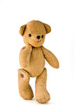 Teddybär-Gehen Stockbilder