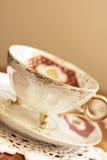 Tee-Cup Lizenzfreie Stockbilder
