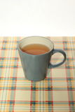 Tee cup royalty free stock photography