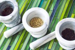 Tee-Designer Stockfoto