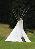 Tee-pee Stock Images