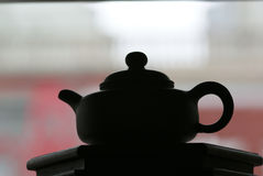 Tee-Satz Lizenzfreies Stockbild
