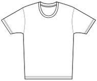 Tee Shirt Stock Photography