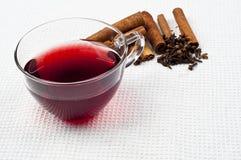 Tee warm lizenzfreies stockfoto