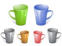 Teecup Lizenzfreie Stockbilder