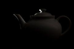 Teekanne Lizenzfreie Stockfotografie