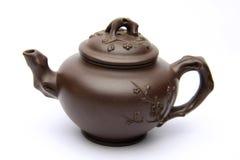 Teekanne Lizenzfreies Stockfoto
