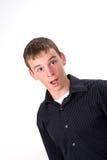 Teen boy Stock Photos