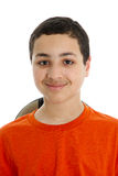 Teen Boy Stock Photo