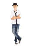 Teen boy Stock Images